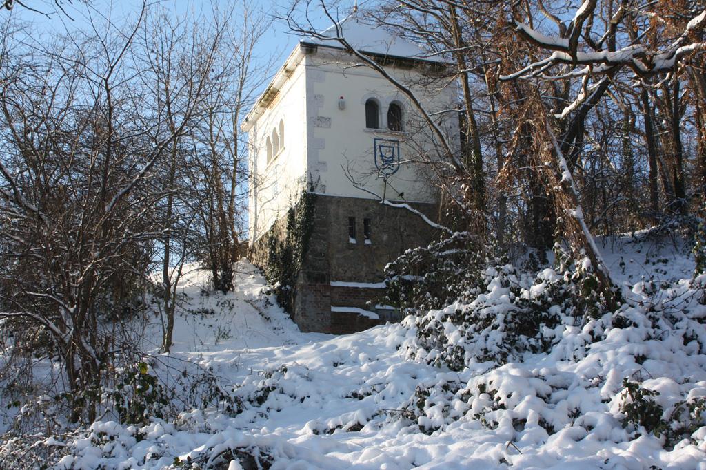schieberhaus